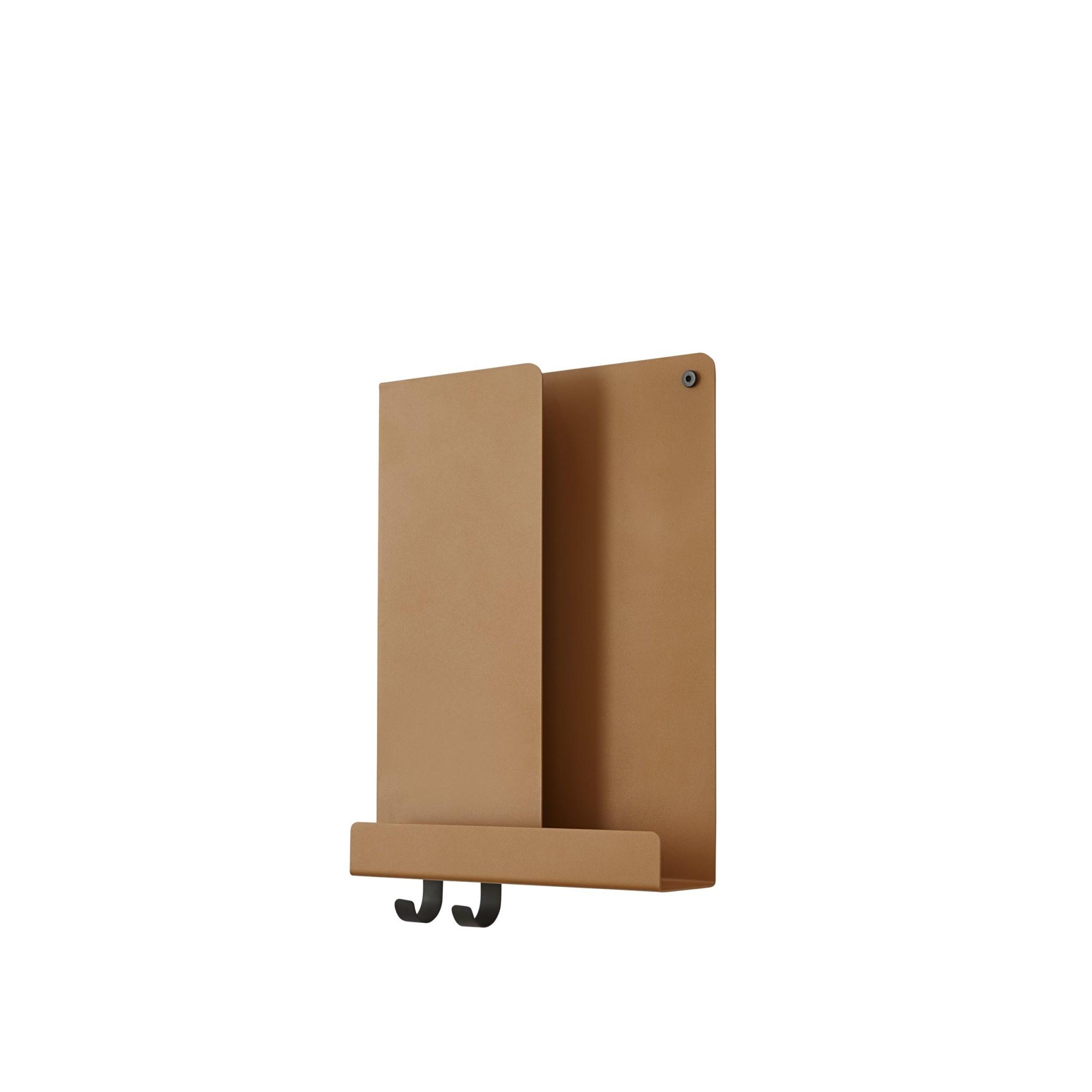 Folded shelves - XS-4