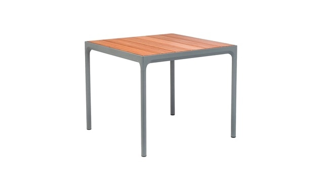 Four table Bamboo-1
