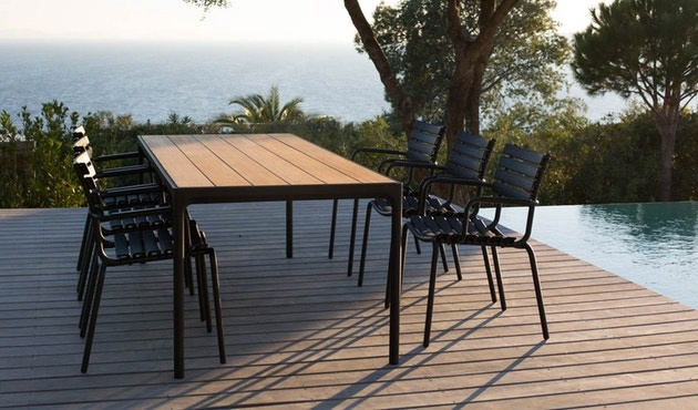 Four table Bamboo-2