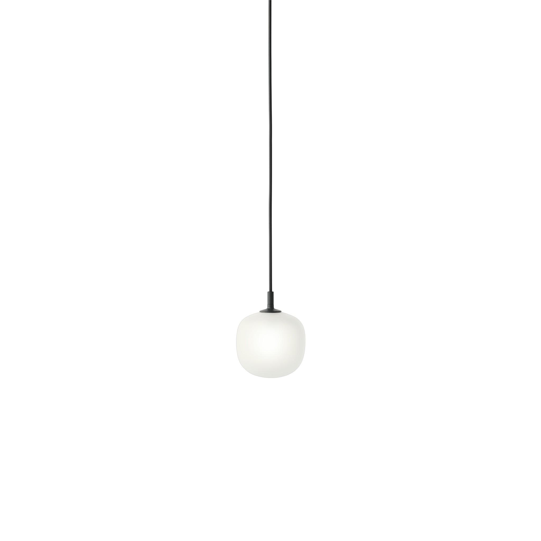 Rime Pendant lamp Ø12-3