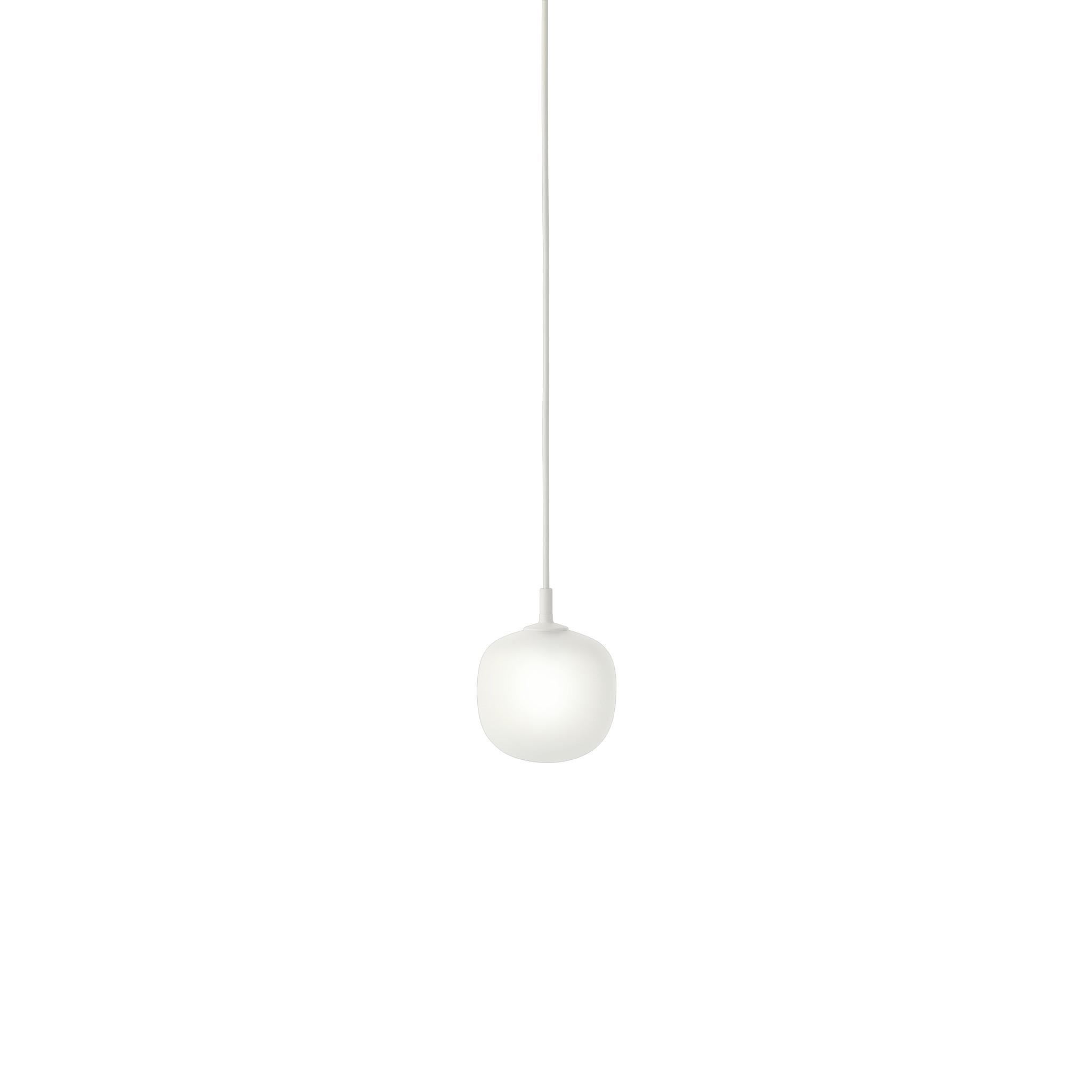 Rime Pendant lamp Ø12-1
