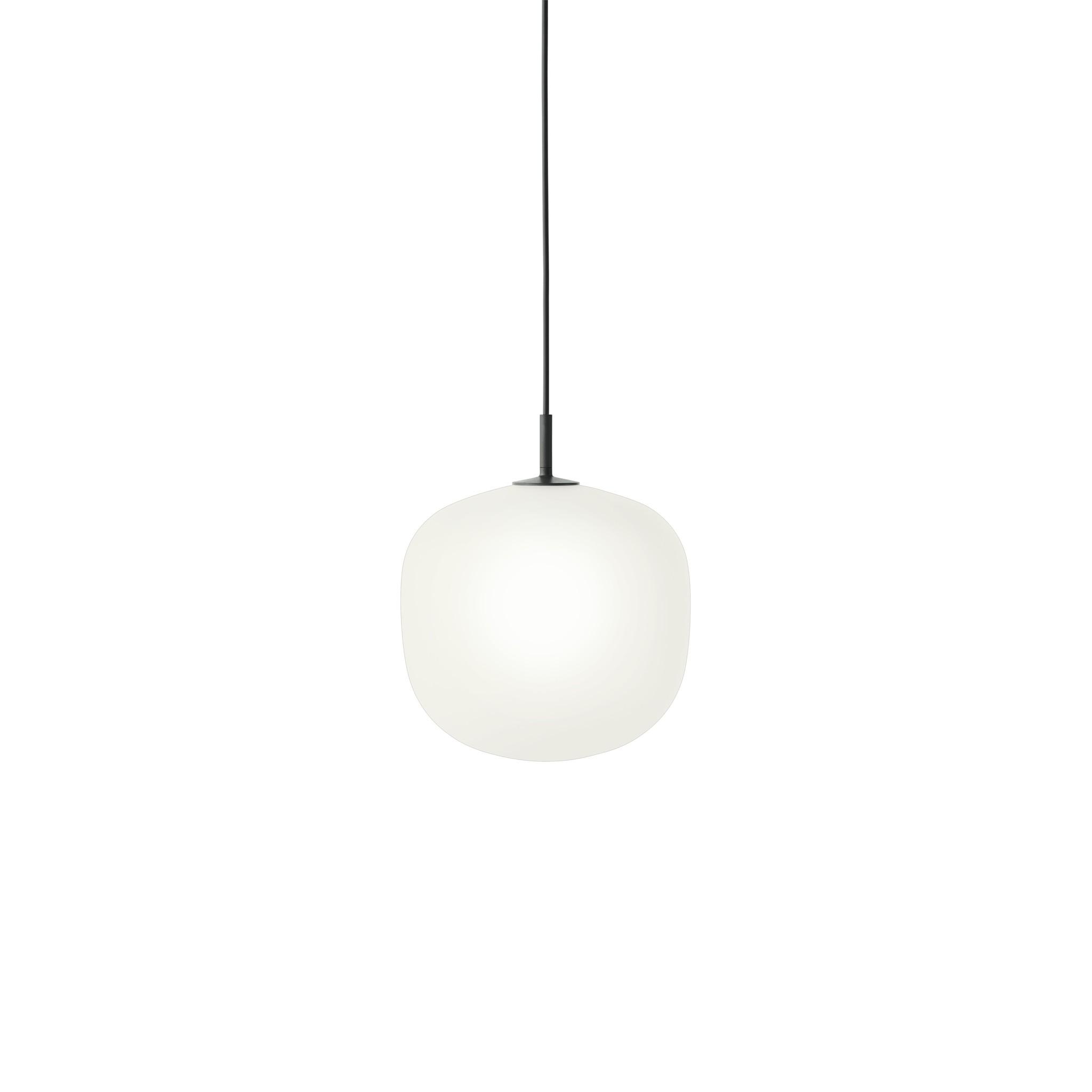 Rime Pendant lamp Ø25-3