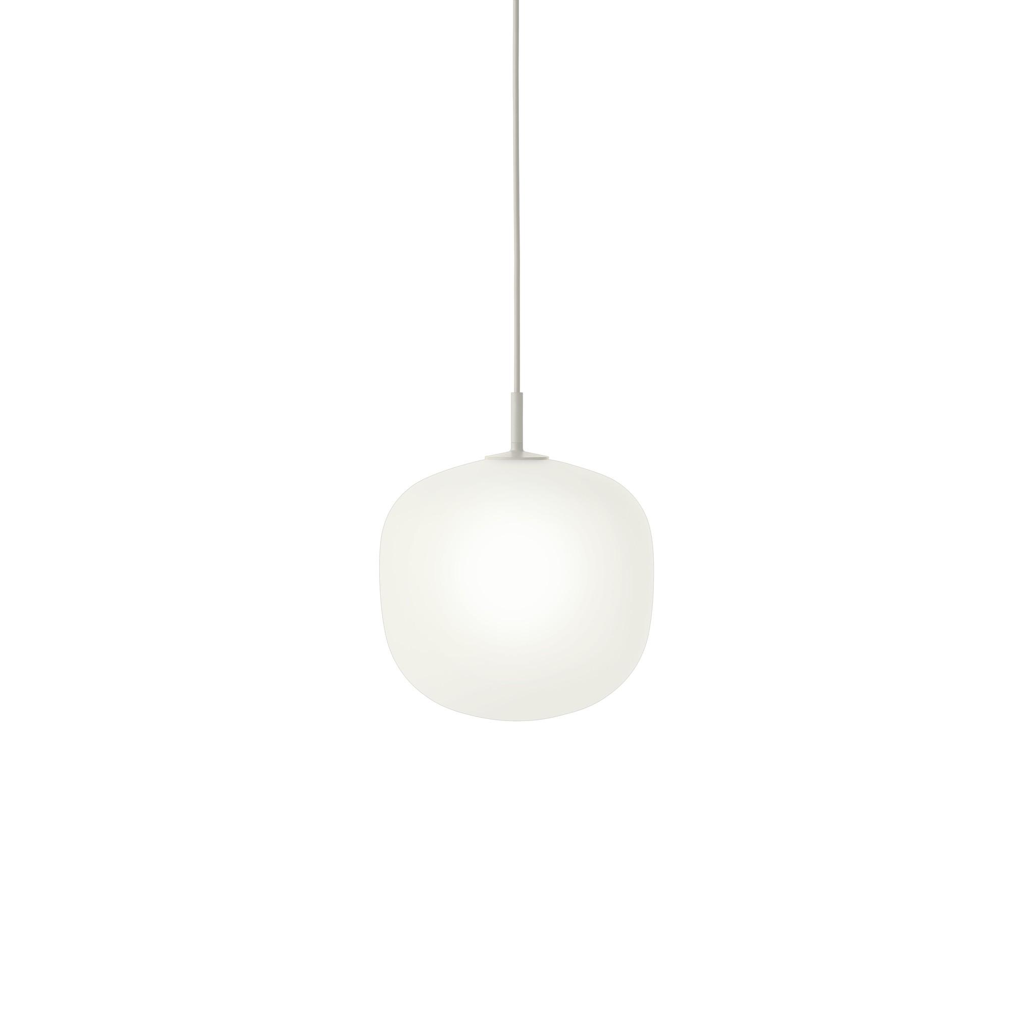 Rime Pendant lamp Ø25-4
