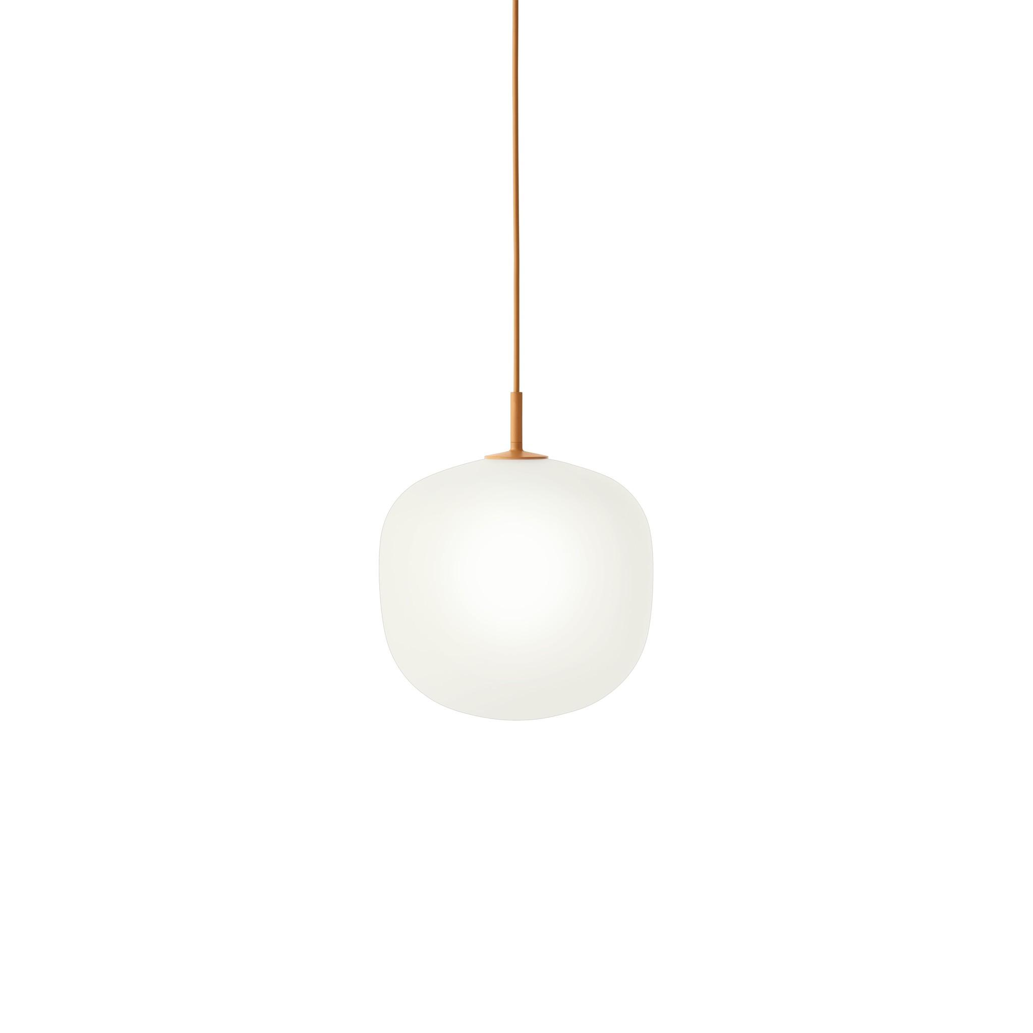 Rime Pendant lamp Ø25-5