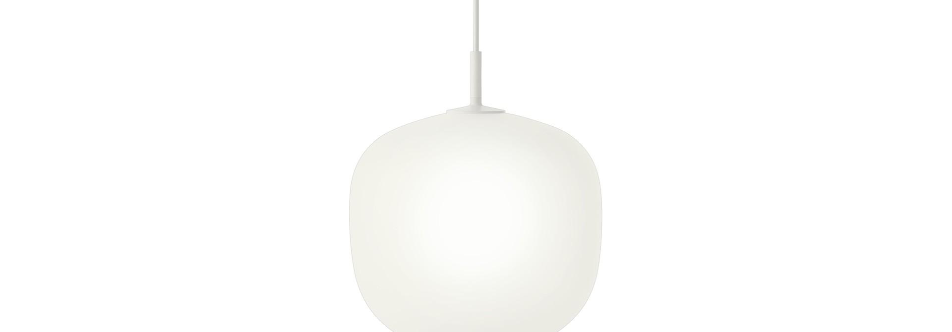 Rime Pendant lamp Ø25
