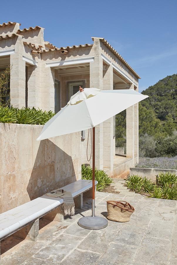 Capri umbrella foot-2