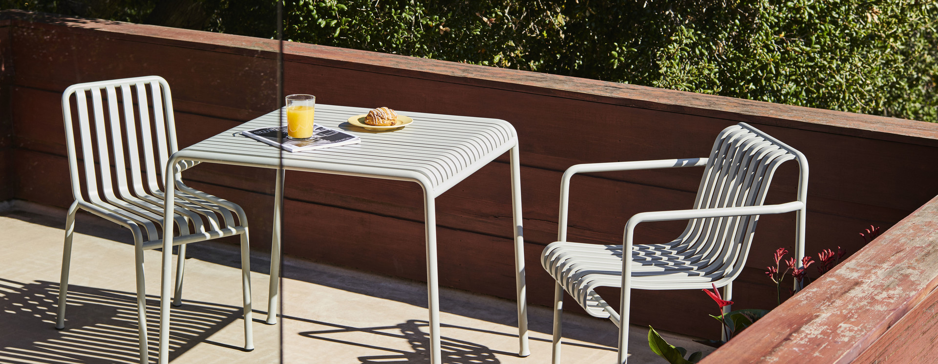 Accessoires outdoor furniture