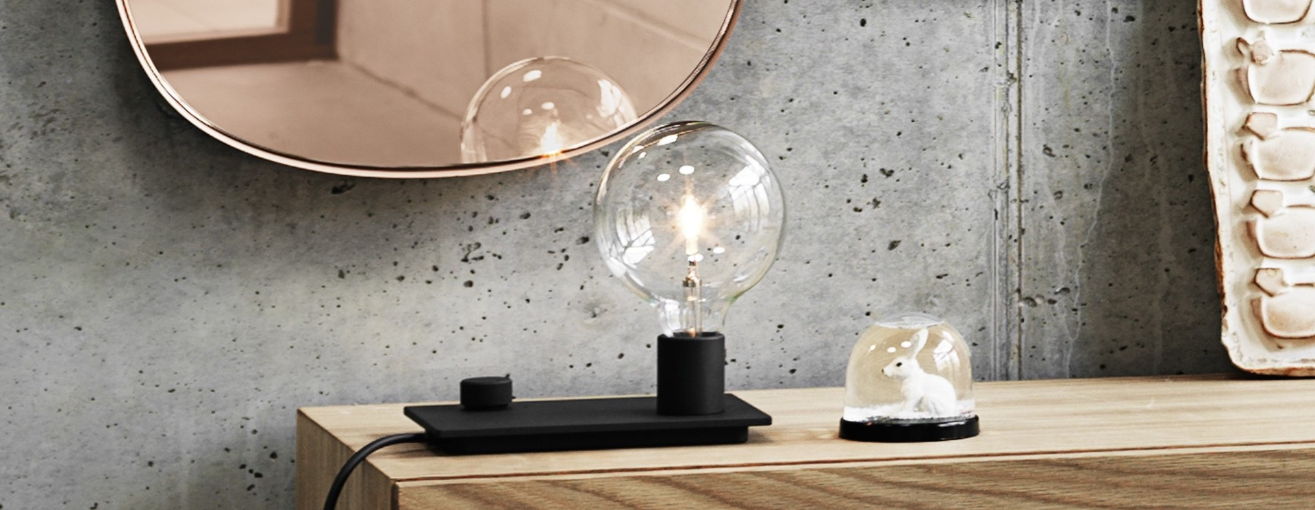 -20% discount MUUTO Control Lamp