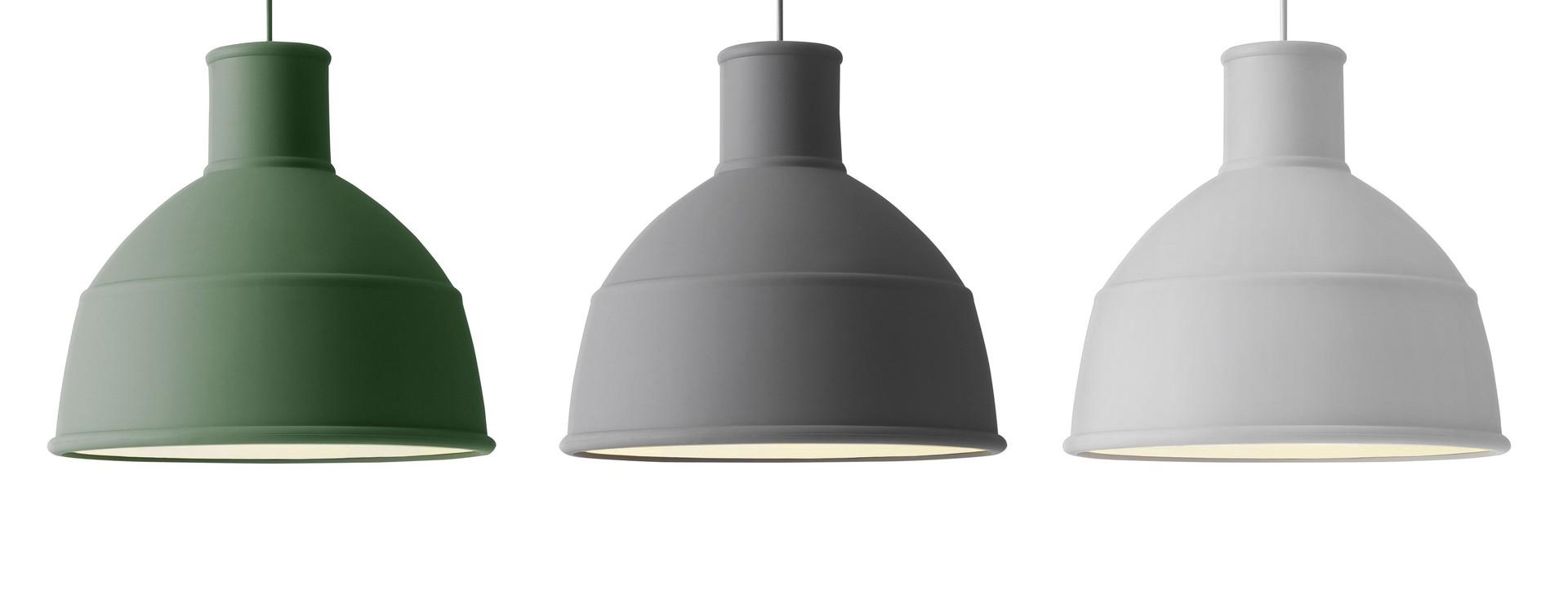 -20% korting MUUTO Unfold Lamp