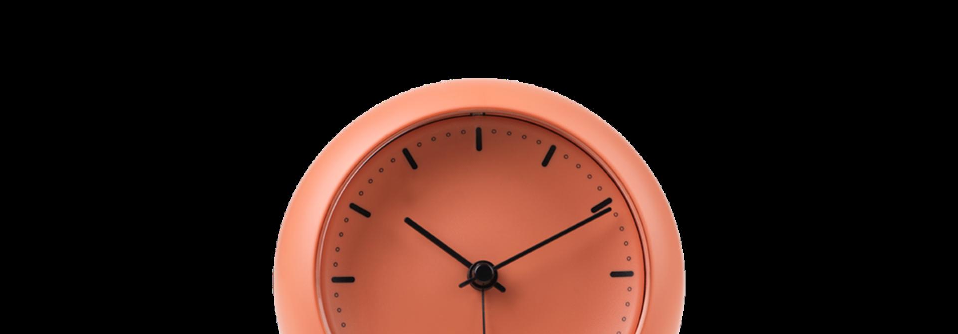City Hall table clock