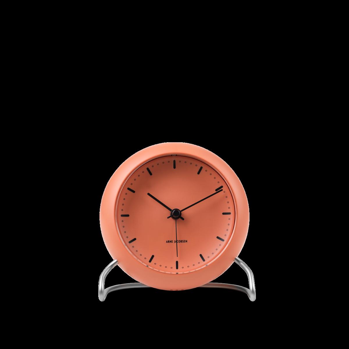 City Hall table clock-1