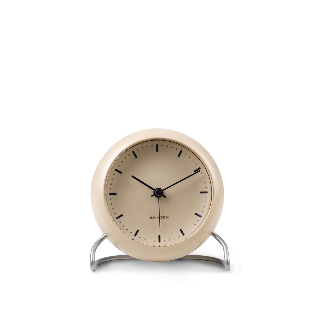 City Hall table clock-5