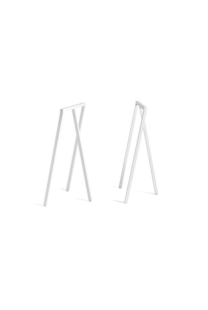 Loop Stand Frame White (SET)