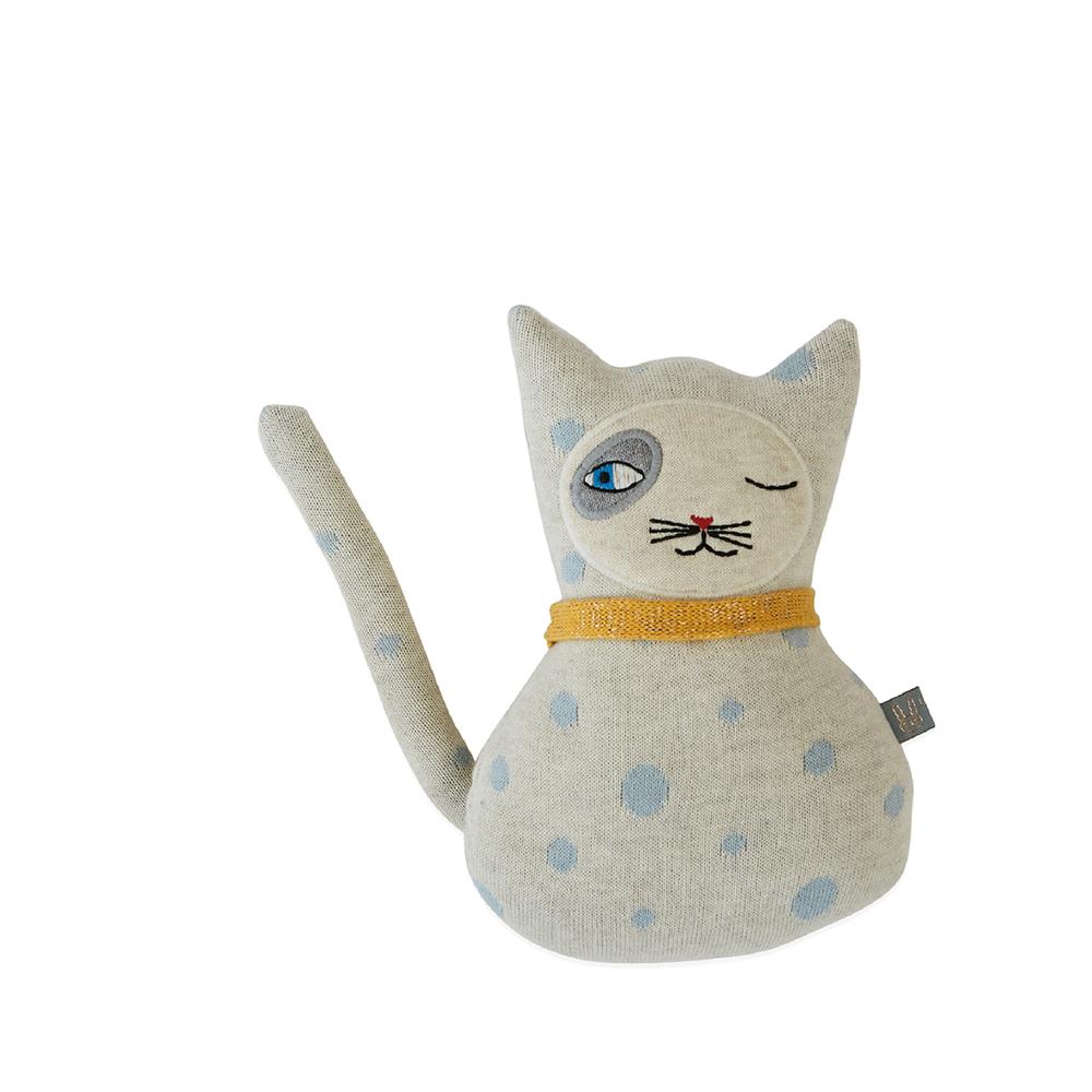 Baby Benny cat-1
