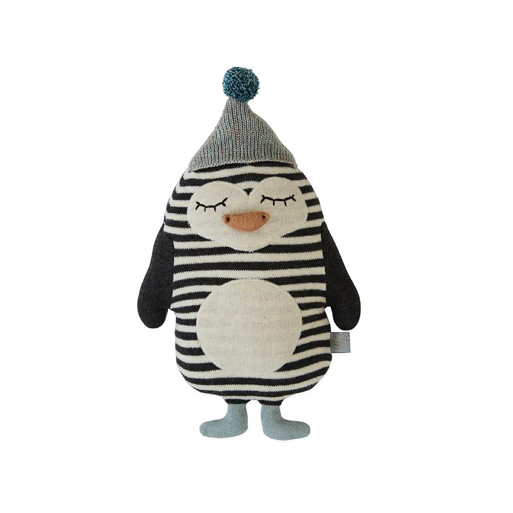 Baby Bob penguin-1