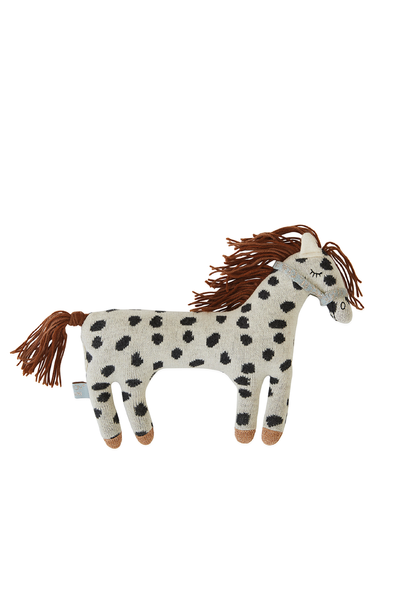 Little Pelle pony