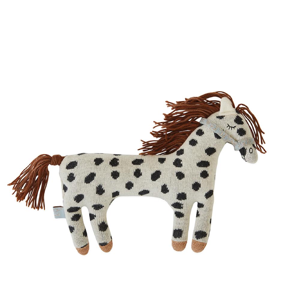Little Pelle pony-1