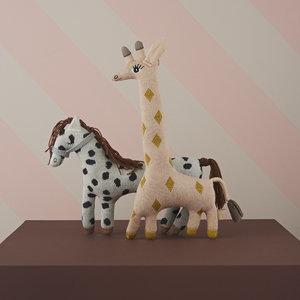 Little Pelle pony-3