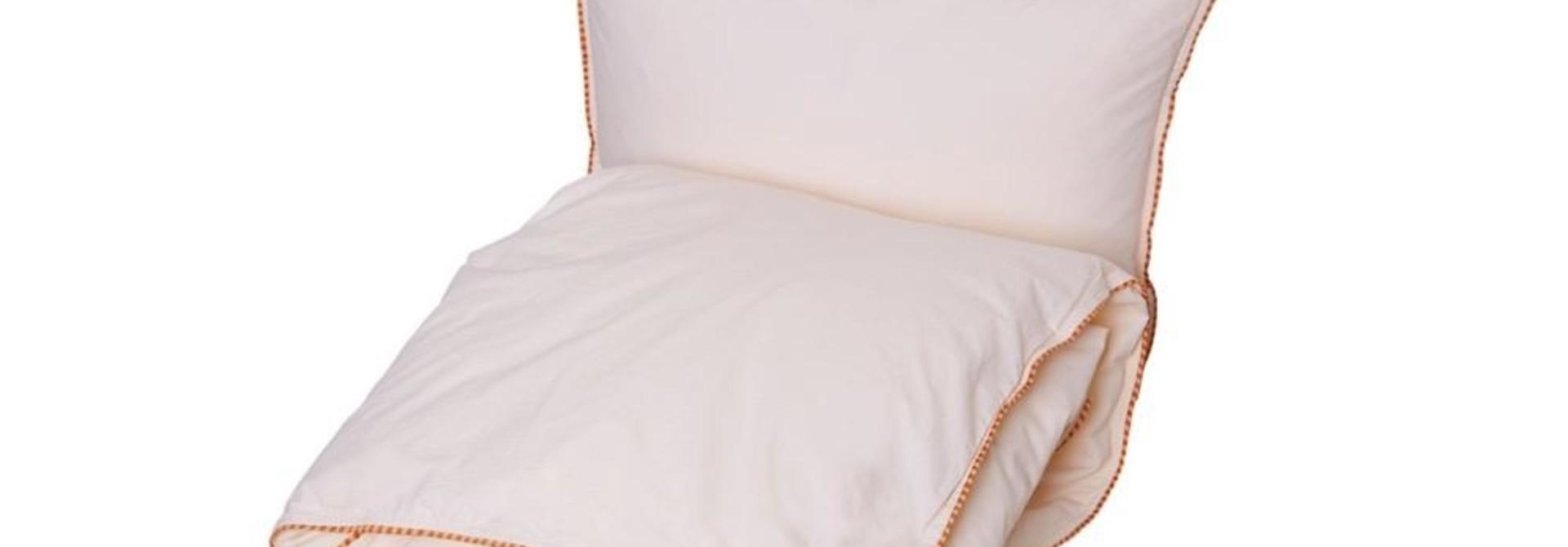 Haikan bedding Baby Rose