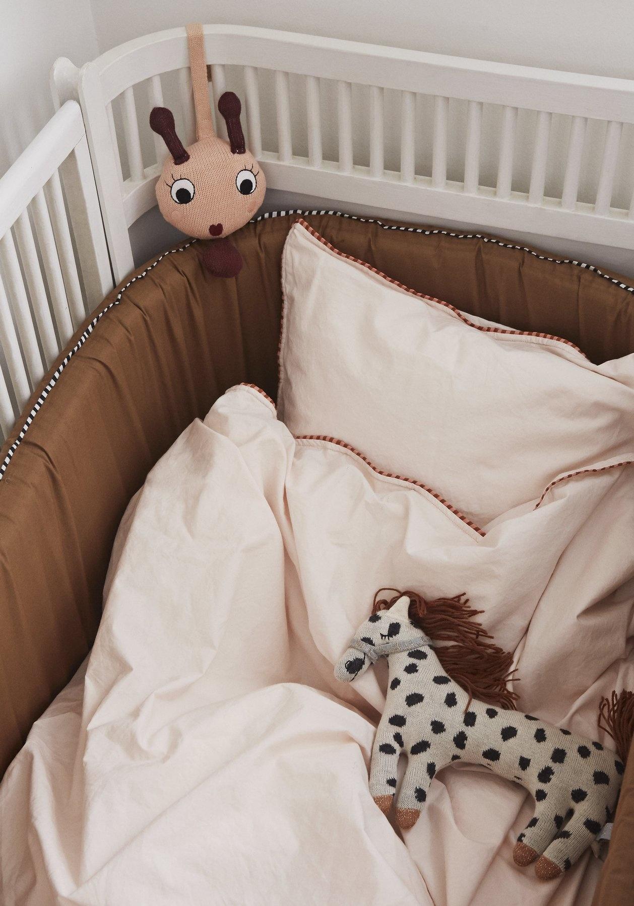 Haikan bedding Baby Rose-2
