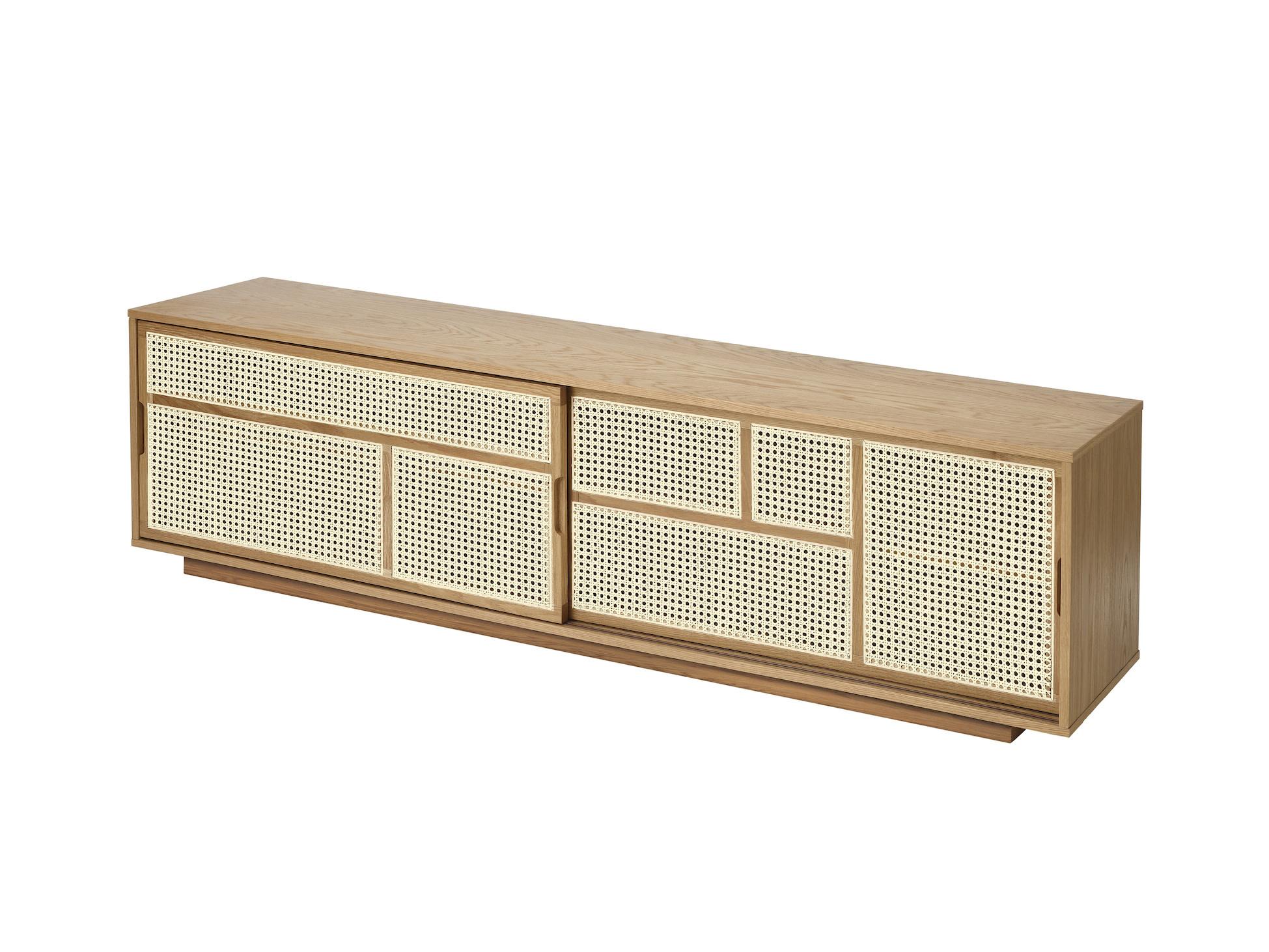 Air Sideboard Low-9