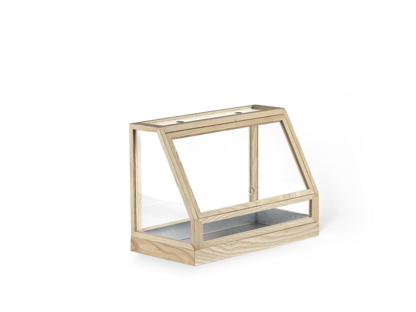 Mini Greenhouse-9