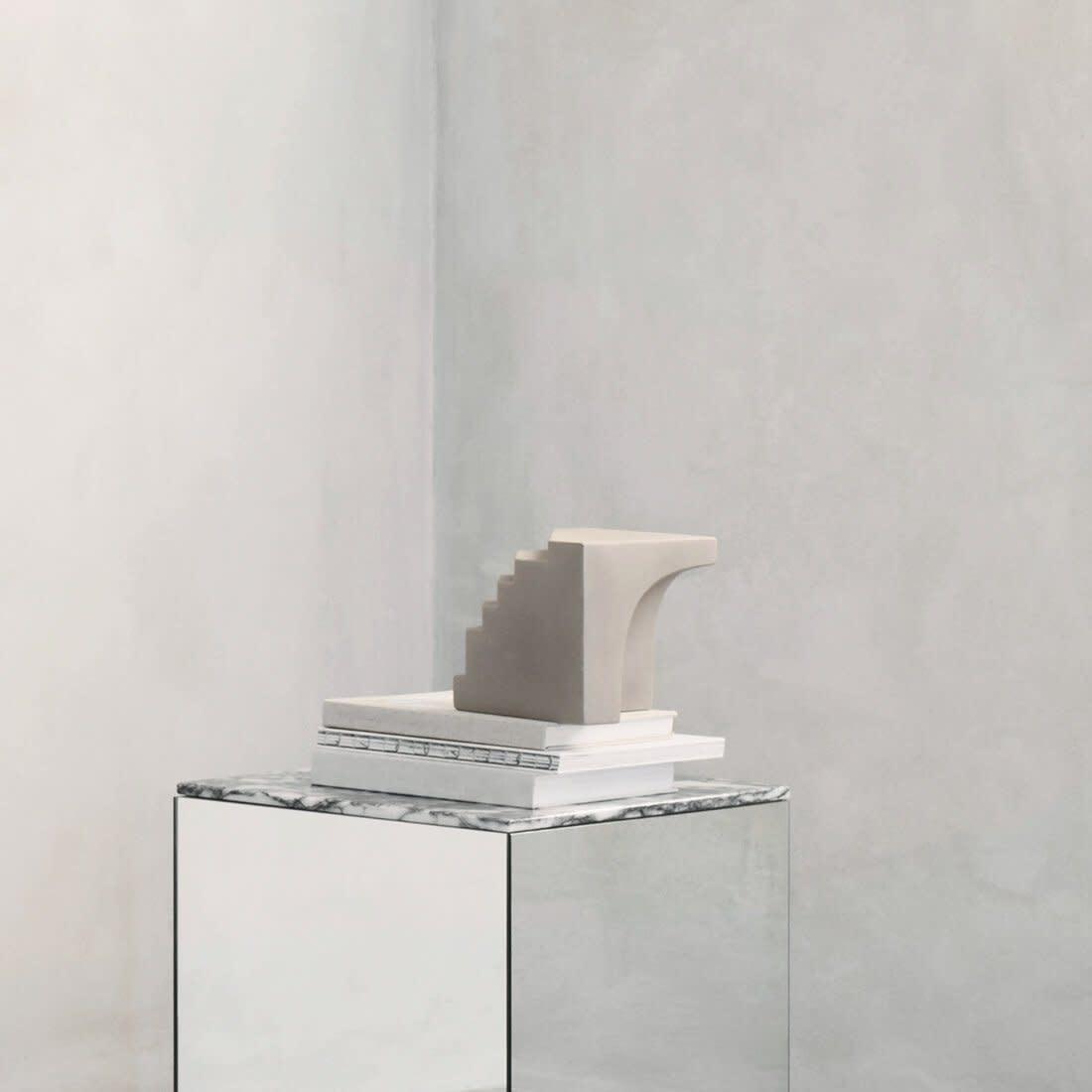 Stair sculpture-3