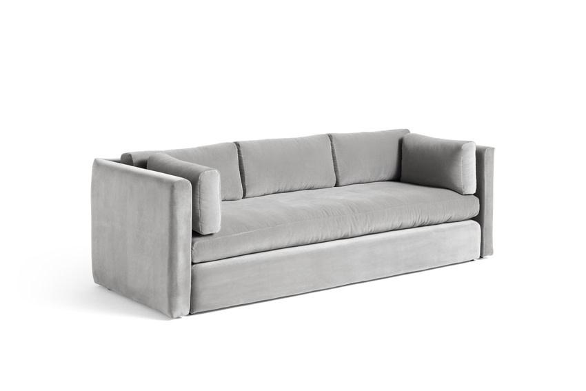 Hackney Sofa 3 seater-3