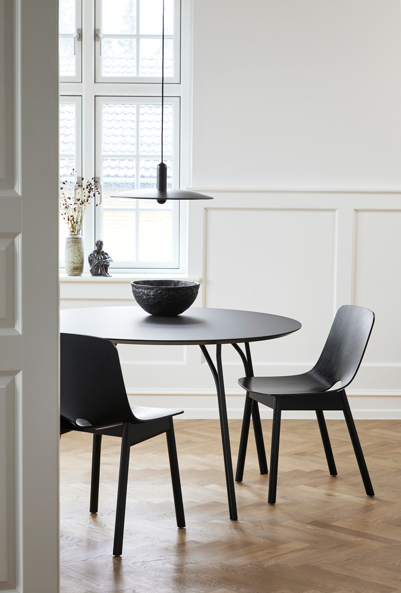 Tree dining table-5
