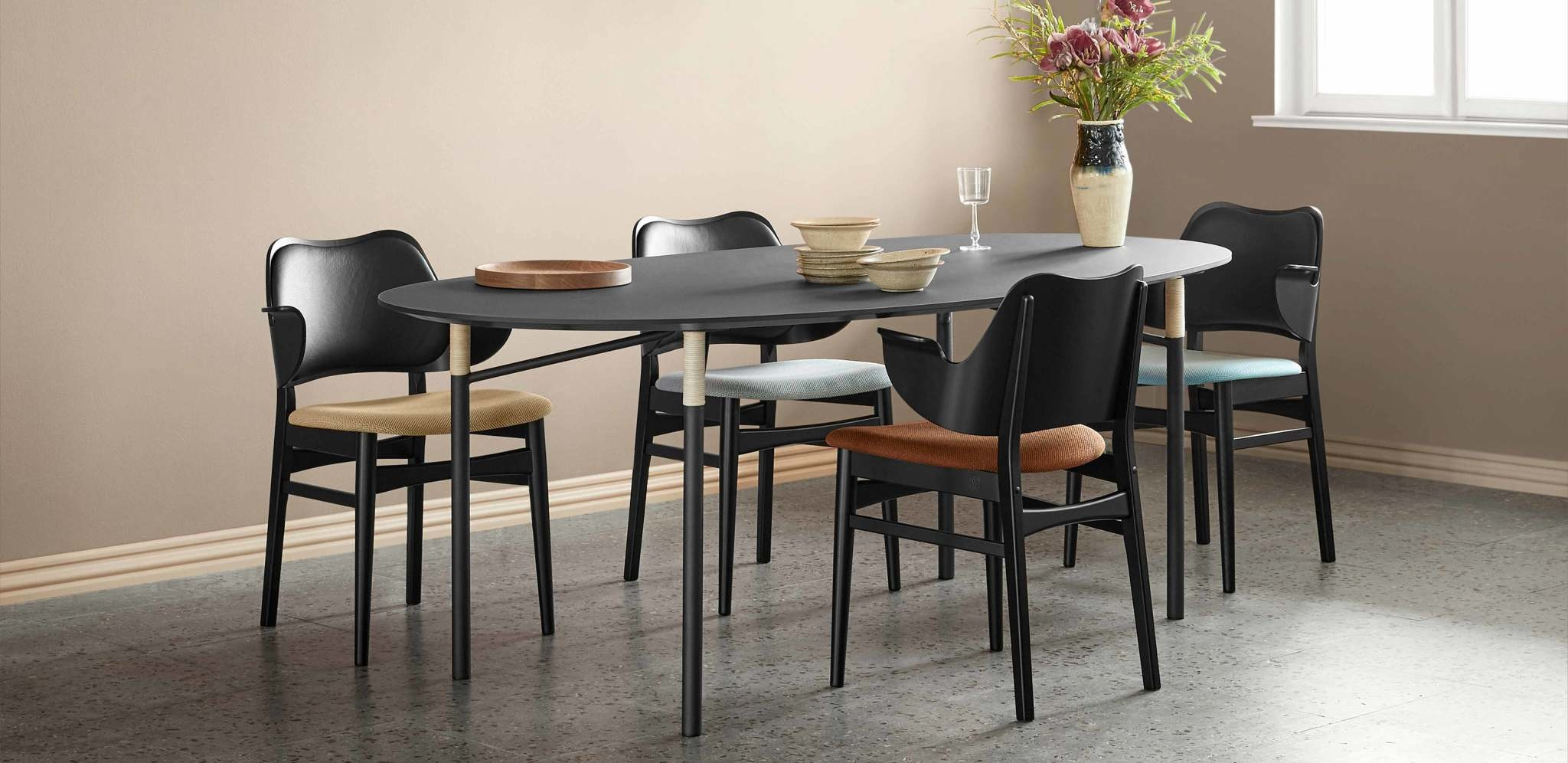 Affinity Dining Table-4