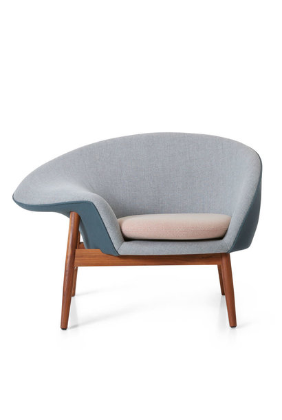 Fried Egg Lounge chair