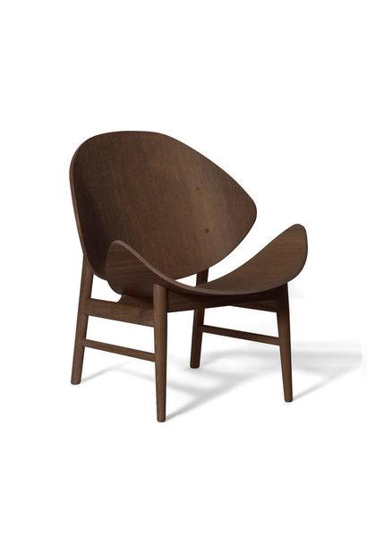 The Orange Lounge chair