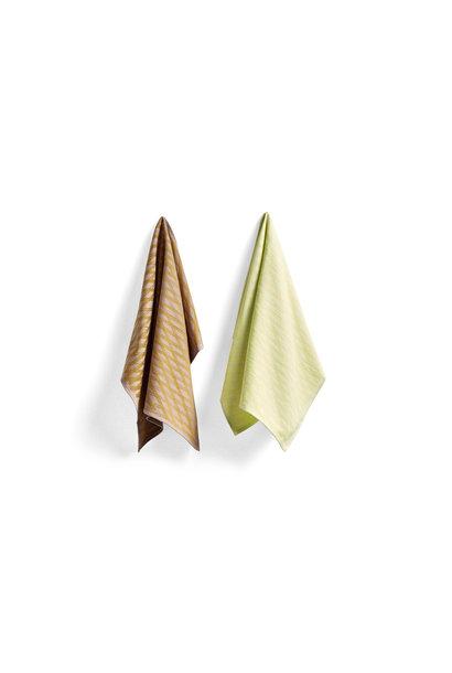 Tea towel S&B 2 Pcs.