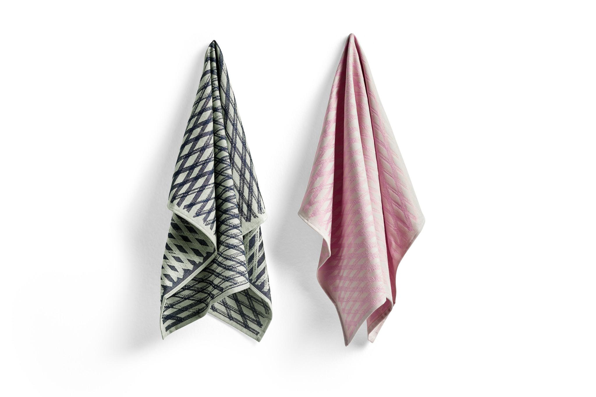 Tea towel S&B 2 Pcs.-6