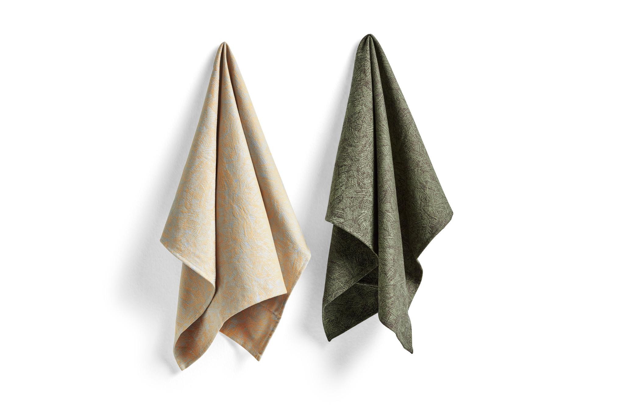 Tea towel S&B 2 Pcs.-9