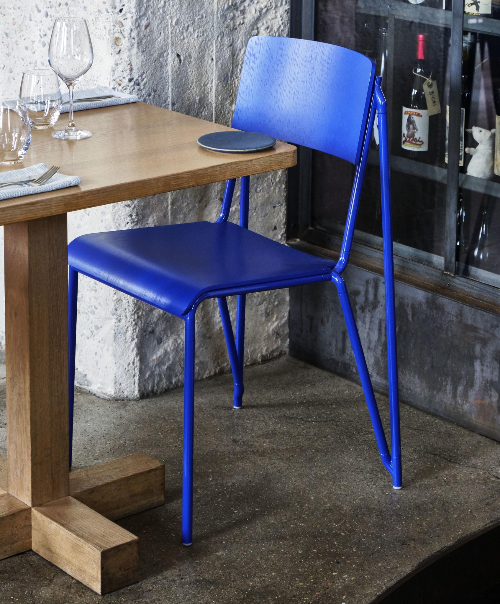 Petit Standard chair-9