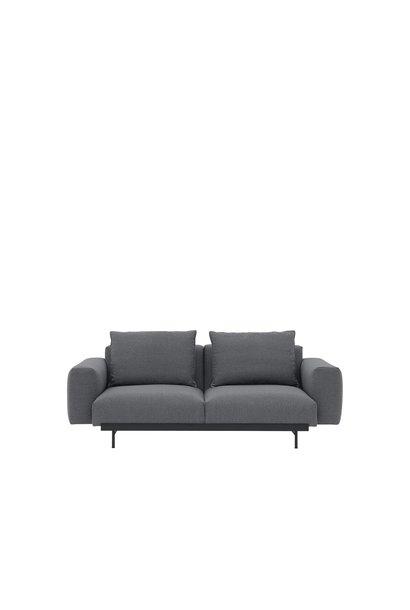 In Situ Modular Sofa - 2 seater Configuration 1
