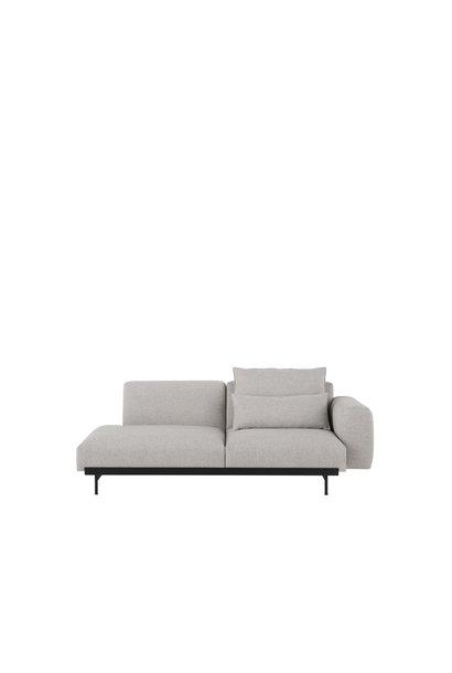 In Situ Modular Sofa - 2 seater Configuration 2