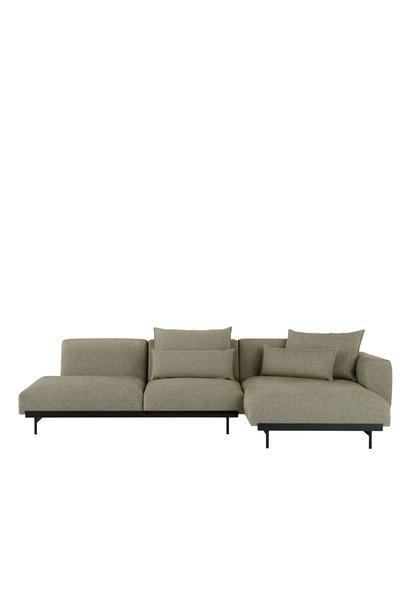 In Situ Modular Sofa - 3 seater Configuration 8