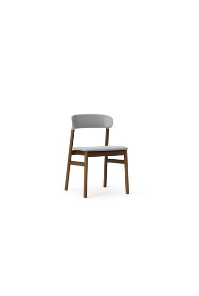 Herit chair Upholstery smoked oak