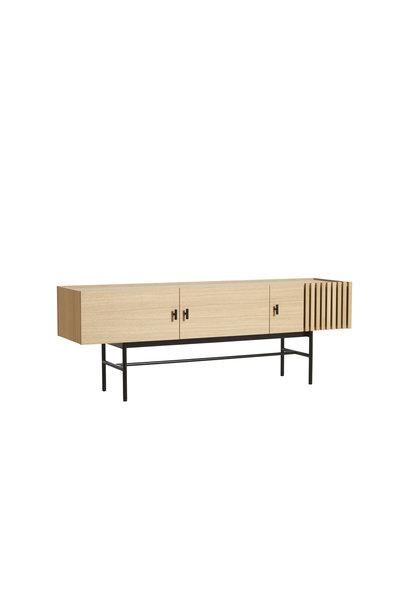 Array low sideboard - 150 cm