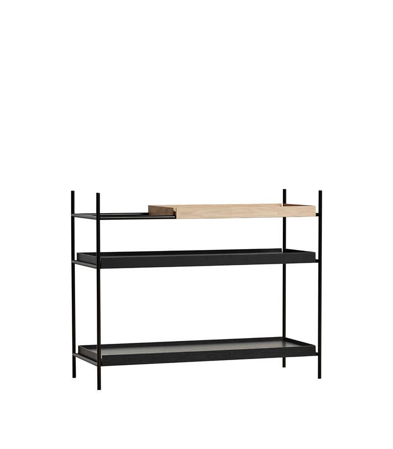 Tray Shelf (low) 1-1