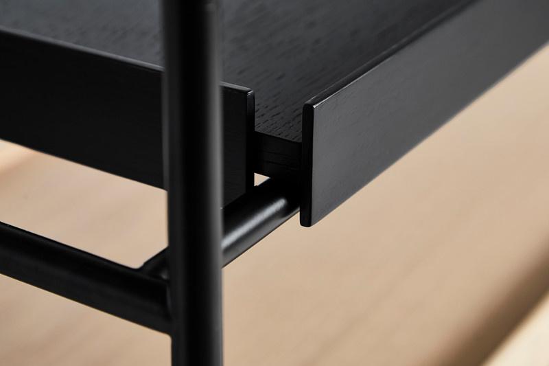 Tray Shelf (low) 1-3