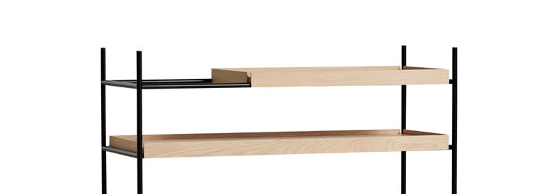 Tray Shelf (low) 4