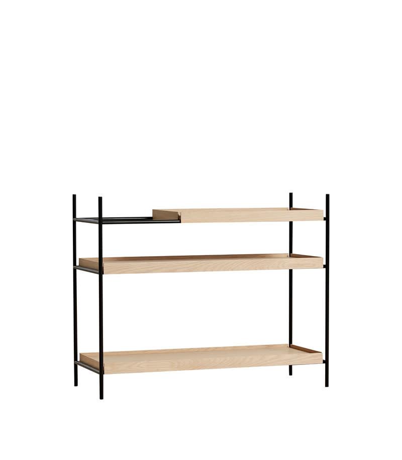 Tray Shelf (low) 4-1