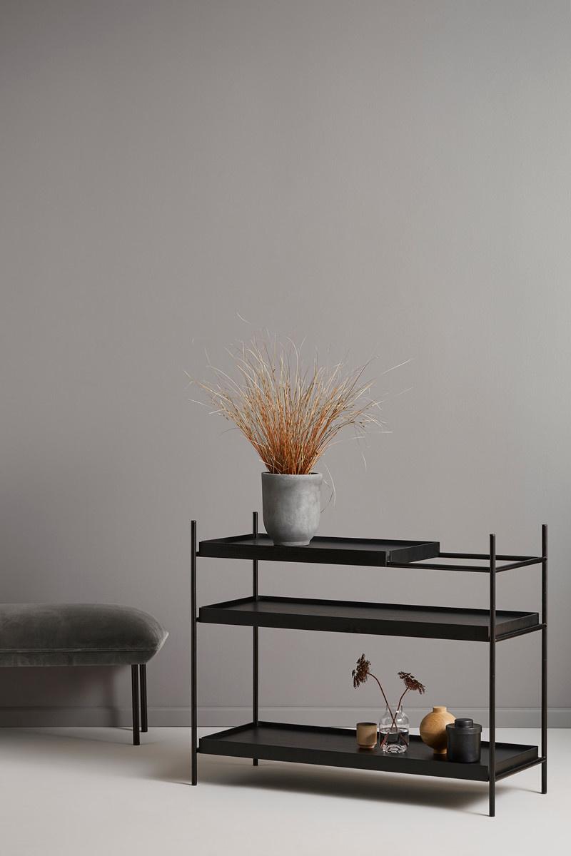 Tray Shelf (low) 4-2