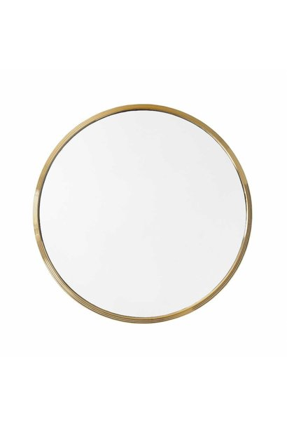 Sillon Mirror Round