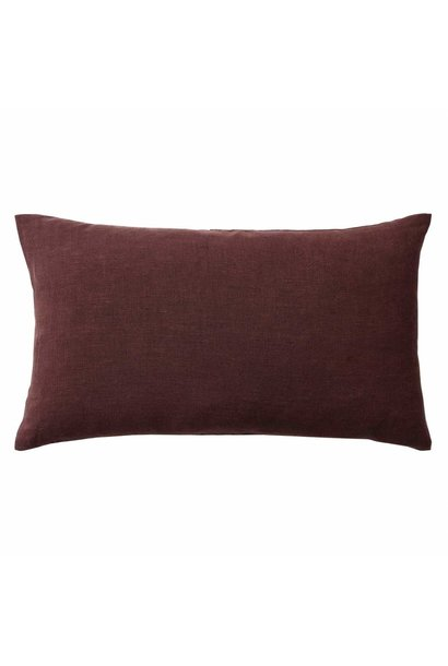 Collect cushion - Linen