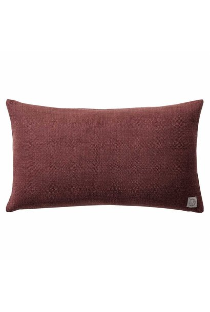 Collect cushion - Heavy Linen