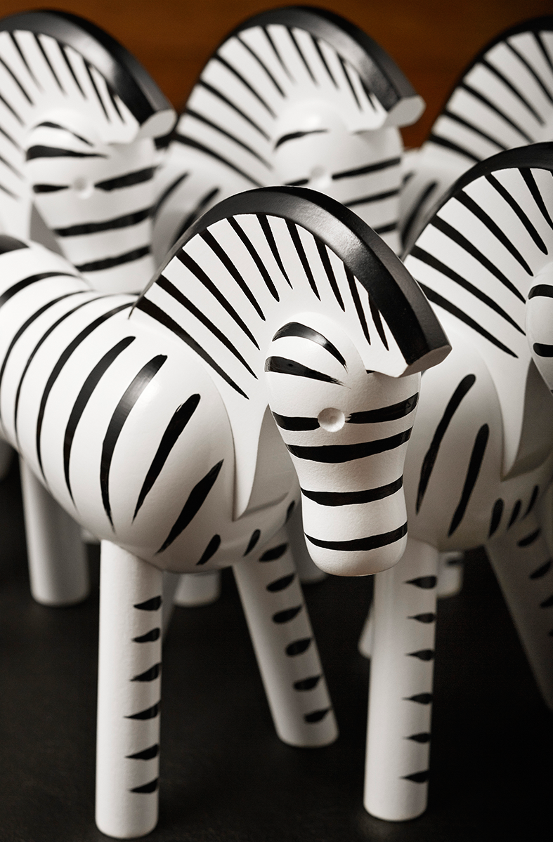 Zebra black/white-3